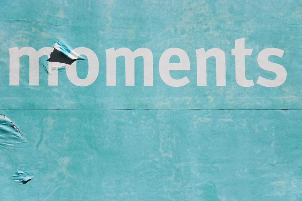 moments billboard